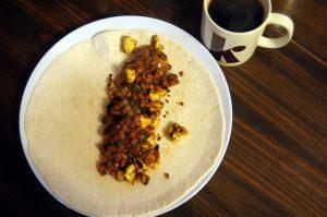 breakfast burrito 3