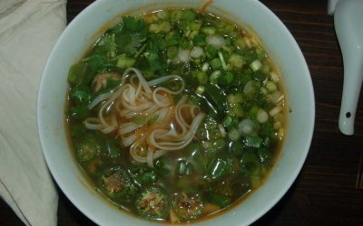 Magic Soup a.k.a. Phở Chay