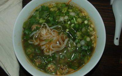 Magic Soup a.k.a. Phở Chay
